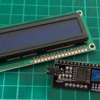 LCD / LCD Module